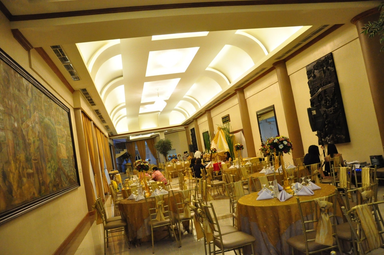 Food Catering Services In Marikina City